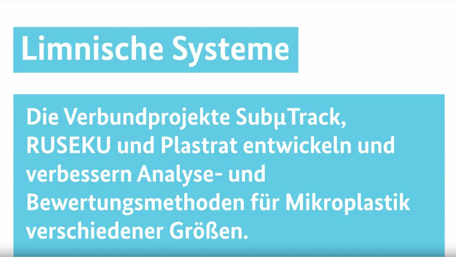 Video: Limnische Systeme 2