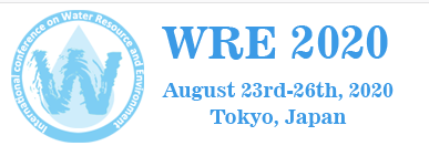 The 6th International Conference on Water Resource and Environment (Online Event)
