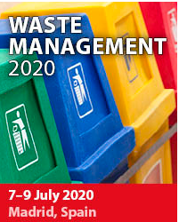 10th International Conference on Waste Management and the Environment