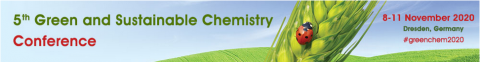 5th Green & Sustainable Chemistry Conference